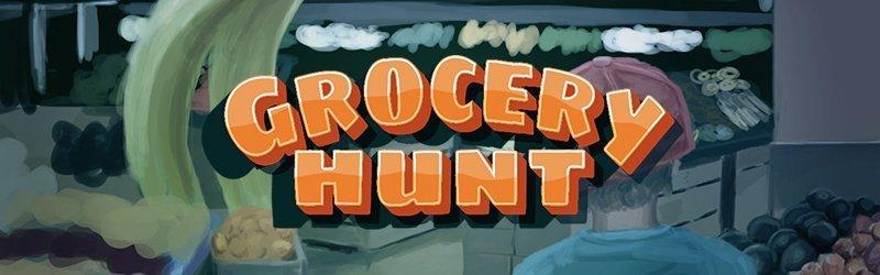 Grocery Hunt